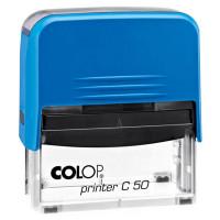 Автом. для штампов Colop C50 (69×30)