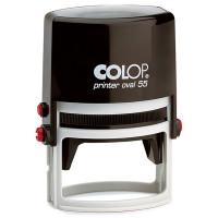 Автом. для штампов Colop Printer Oval (55×35)