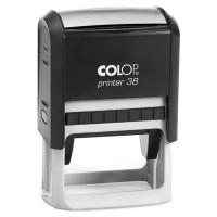 Автом. для штампов Colop Printer38 (56×33)